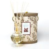 Seda France Reed Diffuser...Japanese Quince by Seda France. $52.00. New Packaging Just Introduced. Beautifully Package and a Wonderful Gift Idea. 8 fl.oz. Seda France Japanese Quince Fragranced Reed Diffuser. Seda France Japanese Quince Reed Diffuser   Appealingly provactive, Japanese Quince, is a piquant fragrance with aspects of rhubarb, passion fruit and white fleshed peach over a heart of white jasmine petals. This powerful and diffusive fragrance is one of Seda ...