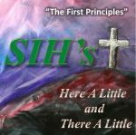 """""""The First Principles"""" –  How Do I Become A Christian?  Faith: Placing Our Trust In Christ and His Work As Described In The Gospel…    Joh 3:36 KJV – """"He that believeth on the Son hath everlasting life: and he that believeth not the Son shall not see life; but the wrath of God abideth on him."""""""