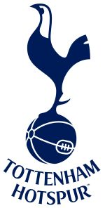 Tottenham Hotspur.svg  See all Premier League clubs' social media profiles in the keebits App.   Get the app on www.keebits.com