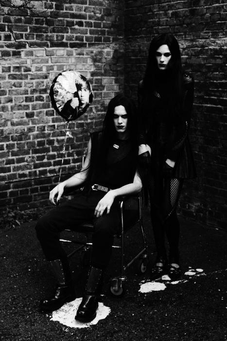 Goth Dating
