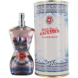 JEAN PAUL GAULTIER SUMMER by Jean Paul Gaultier EAU D'ETE PARFUMEE SPRAY 3.3 OZ (EDITION 2011) for WOMEN