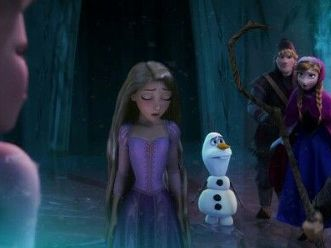 Frozen Tangled Guardians - Rise of the Brave Tangled Dragons Wiki