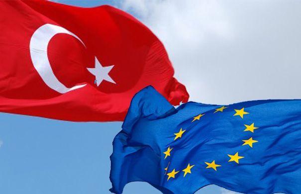 Διαστάσεις ευρω-τουρκικών σχέσεων. ~ Geopolitics & Daily News