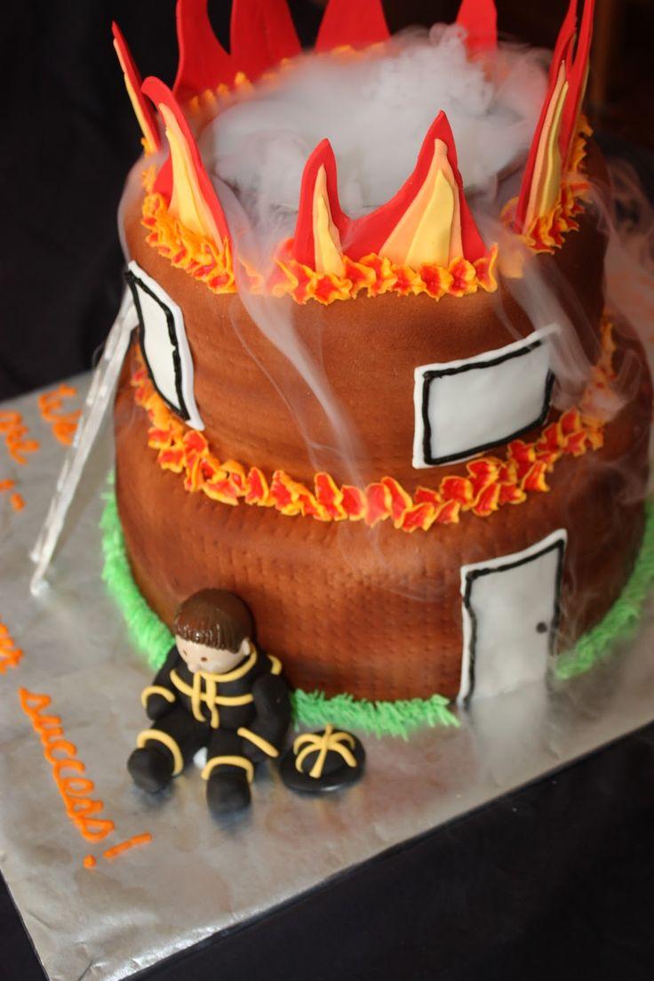 Firefighter Cupcake Decorations Tbb Mint 1000 Tlet A Kvetkezvel Kapcsolatban Firefighter