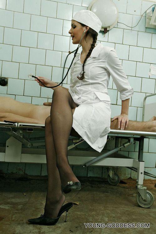 Forced urethal penetration punishment