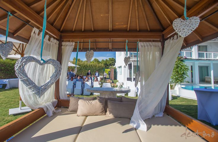 Weddings at Destino Ibiza