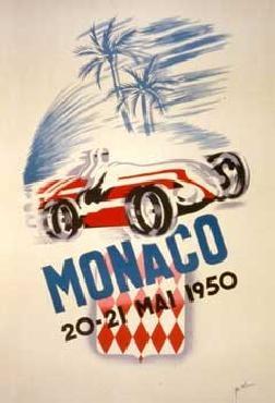 Monaco Grand Prix 1950