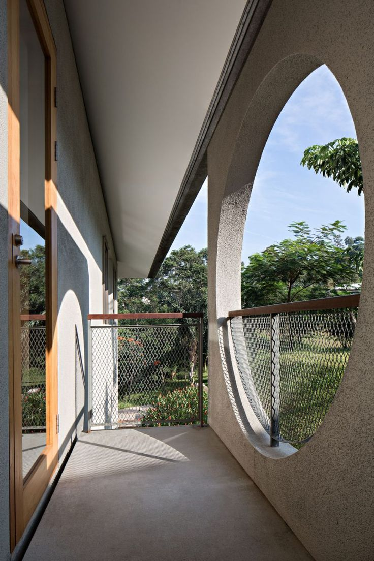 Tan Tik Lam Architects Design a Contemporary Residence Surrounded by Lush  Vegetation in Bandung, Indonesia