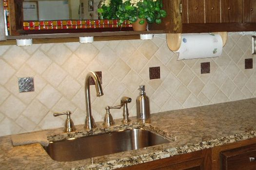 8 Best Images About Backsplash Ideas On Pinterest Black