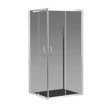 Natasha 1000 Shower with Sliding Doors