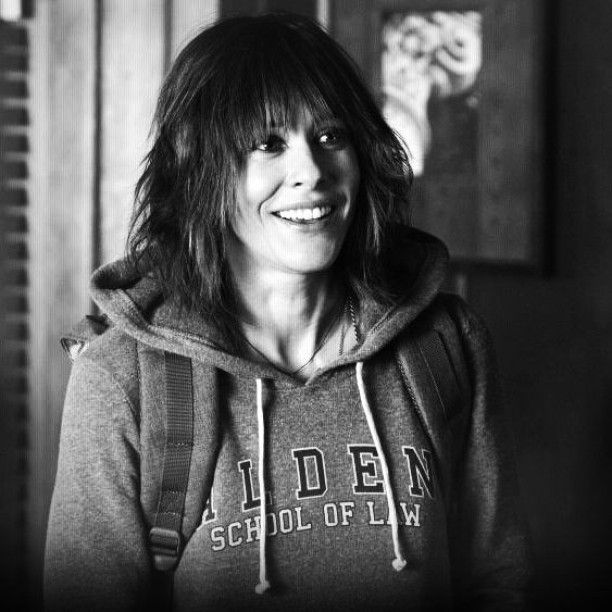 Kate Moennig - one of my favorite pics of her ever!