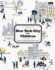 Fun things to do with kids: New York City with kids