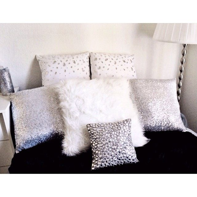 Cute Big Pillows : 17 Best images about Trendy Pillows on Pinterest One kings lane, Cute pillows and Big pillows