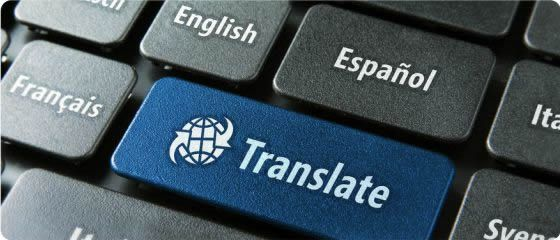 Free English to Spanish translation. Translate English to Spanish online and download now our free translator to use any time at no charge. http://pangeanic.in/languages/spanish-translations/