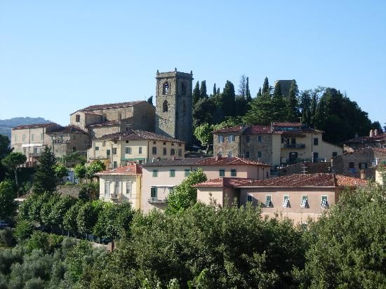 Montecatini Terme, Italy....one of my favorite places...