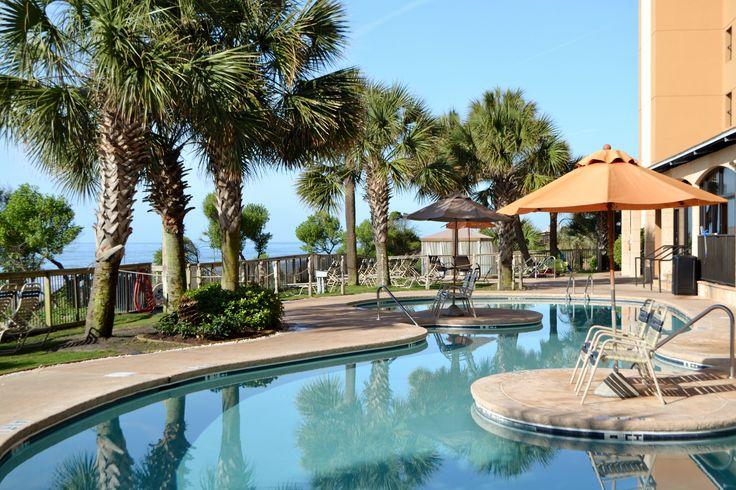 Island Vista Resort // North Myrtle Beach, South Carolina