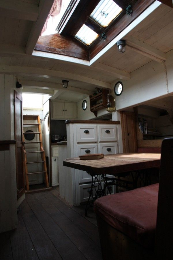 after of interior by pro restoration boat view color repair baja