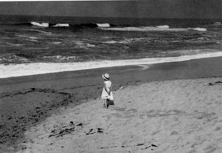   Eduard Boubat Portugal 1956