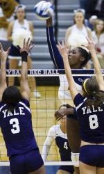 Penn State Women's Volleyball
