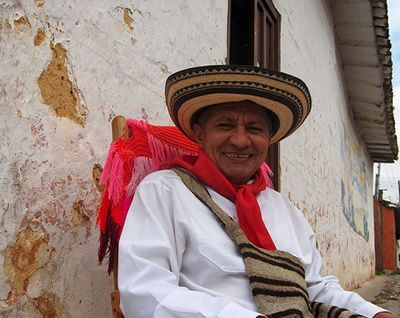 Colombian+People | traditionally the majority of colombia s people lived in rural