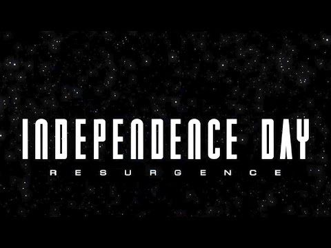 """INDEPENDANCE DAY 2 """"Resurgence"""" FIRST LOOK (2016) - YouTube"""