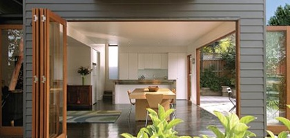 PrimeLine® weatherboard - CSP Cement Sheet Products