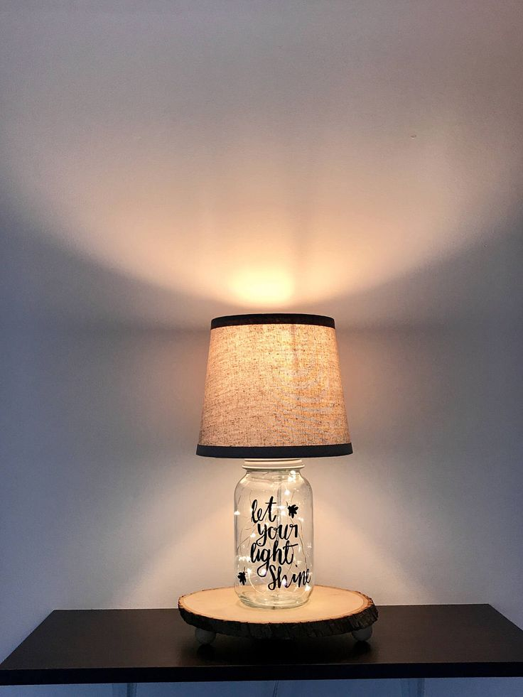 Firefly Mason Jar Lamp, night light, mason jar light, lightning bug lamp, rustic decor, vintage lamp, table lamp, lighting, home and living by CaliradoArt on Etsy https://www.etsy.com/listing/508513930/firefly-mason-jar-lamp-night-light-mason