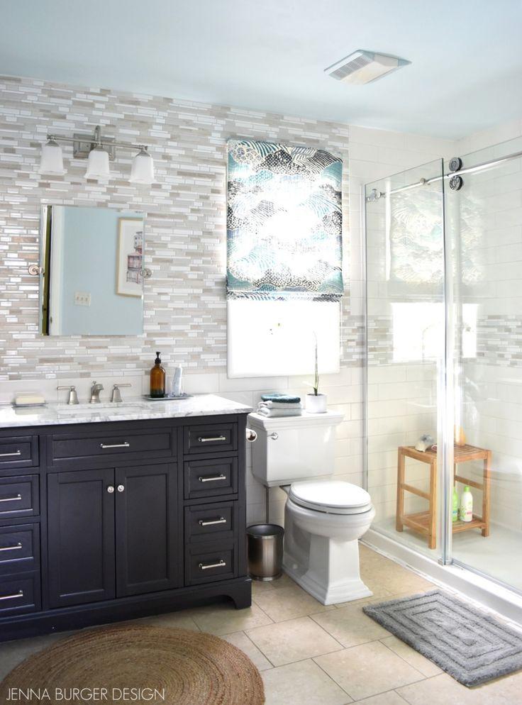 652 Best Bathroom Inspiration Images On Pinterest