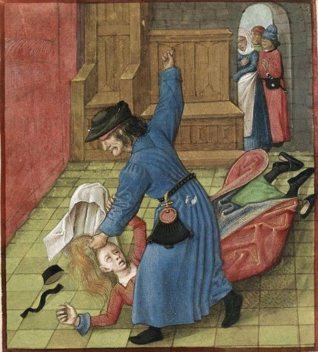 Visste du att redan under medeltiden, i slutet av 1200-talet, antogs den första kvinnofridslagen i Sverige och Finland. I Lödöse likväl som på andra platser inom rikets gränser gällde kvinnofrid. Som ett första steg mot jämställdhet innebar den exempelvis att våldtäkt och kvinnorov blev förbjudet. Men först på 1800-talet blev våld mellan makar ett brott som kunde leda till fängelse. Idag firar vi alla världens kvinnor och påminner samtidigt om att allas lika värde fortfarande är långt ifrån…