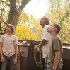 Mud.  Matthew McConaughey, Reece Witherspoon