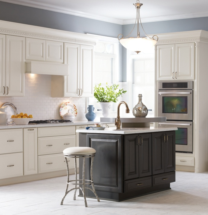 33 best elegant style cabinets images on pinterest for Kitchen cabinets 50 off