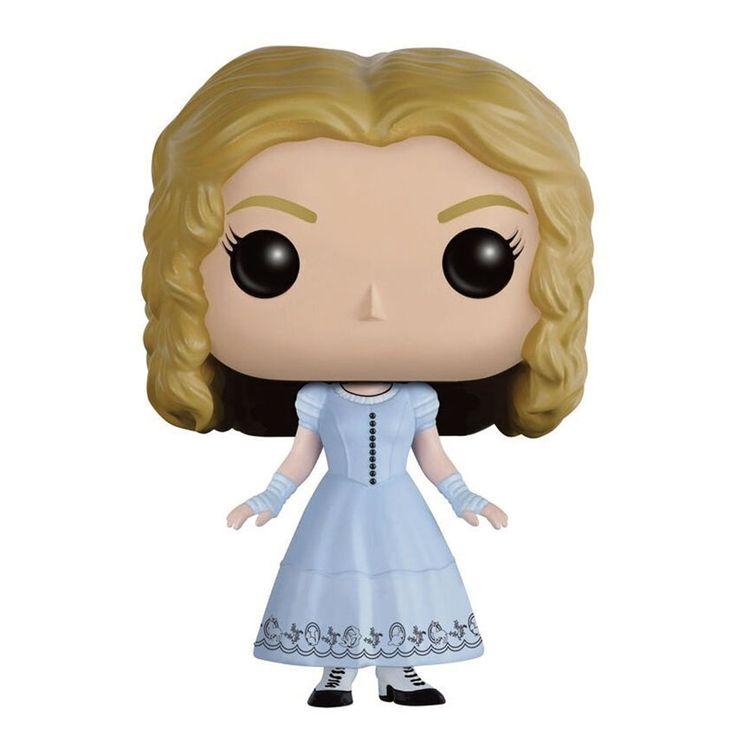 Figurine POP! Alice au pays des merveilles