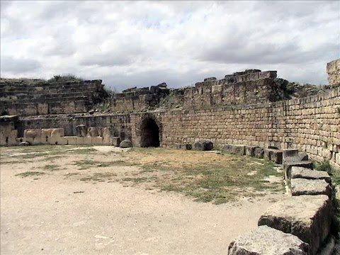 Fotos de: Cuenca - Segóbriga - ruinas