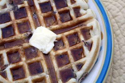 Mommy's Kitchen - Home Cooking & Family Friendly Recipes: Waffle House Toasted Pecan Waffles {Copycat Recipe}