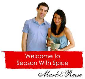 Season with Spice - an Asian Spice Shop: Homemade Cranberry Stuffing