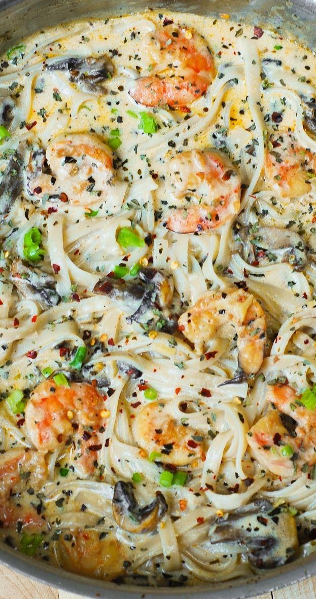 ... garlic, basil, crushed red pepper flakes, paprika, Parmesan and