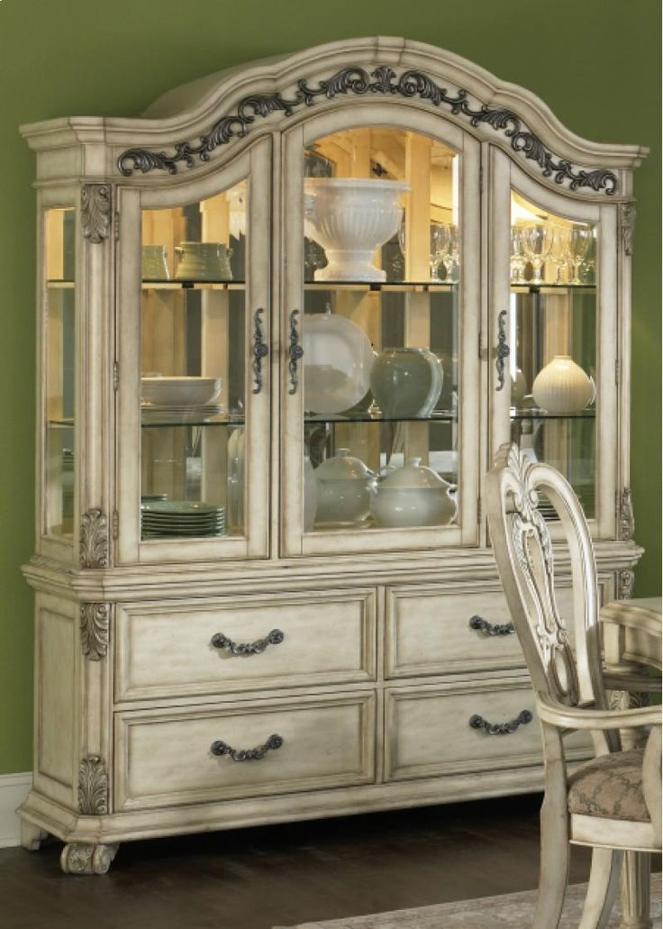 11 Best Hutches  Dining Room Furniture Images On Pinterest Prepossessing Dining Room Buffet Hutch Design Ideas