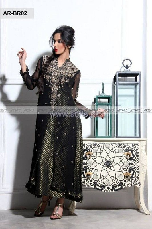 Arfas Formal Wear Dresses 2013 2014 For Women