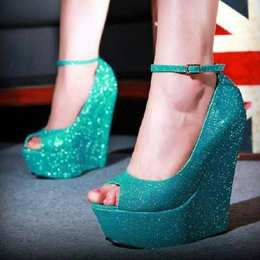 Zapatos turquesas para mujer xOGuDc