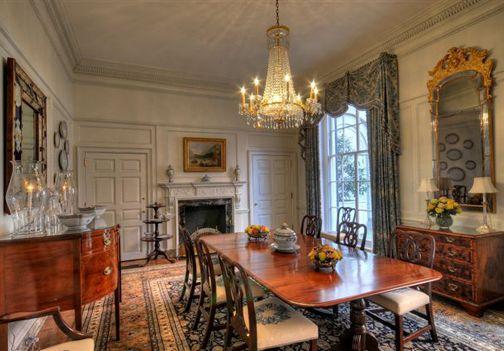 Blair House, Washington DC#interiordesign