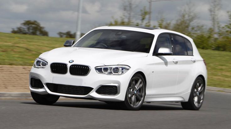 BMW 120D is elegant, dynamic and fun to drive.