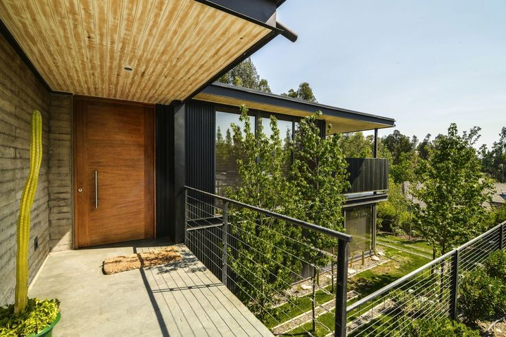 MIL House / A+D Proyectos