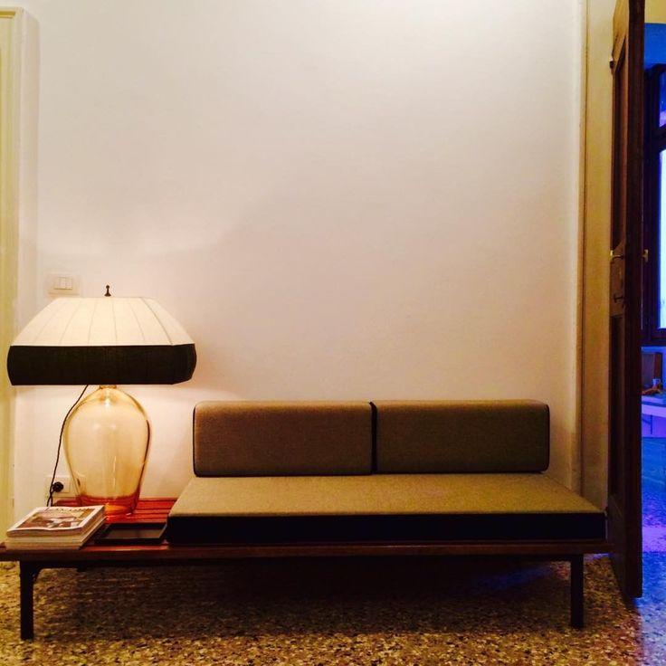 Yali Glass, Studio.