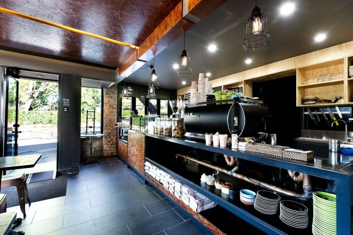 Replay Espresso by Mima Design Sydney Australia 05 Replay Espresso café by Mima Design, Sydney   Australia
