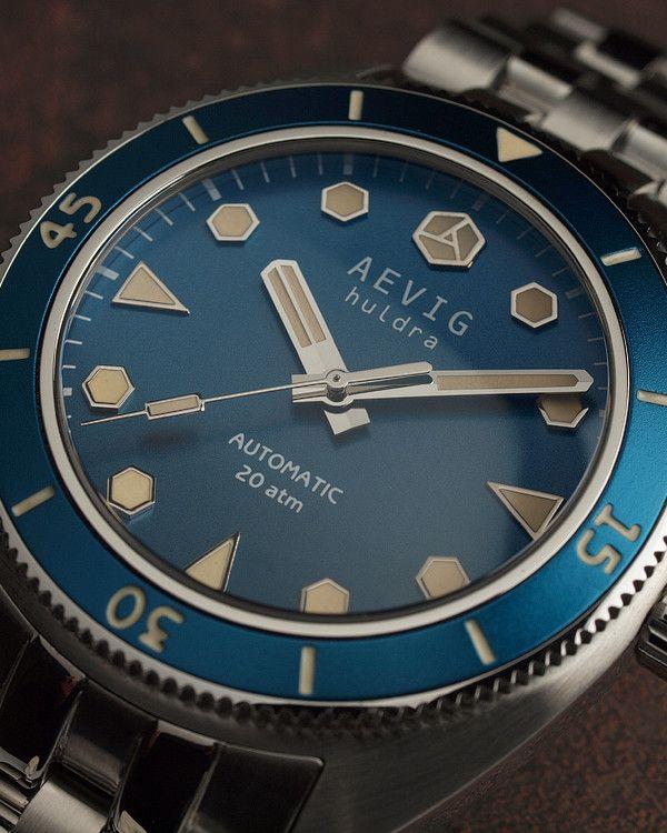 blue Huldra