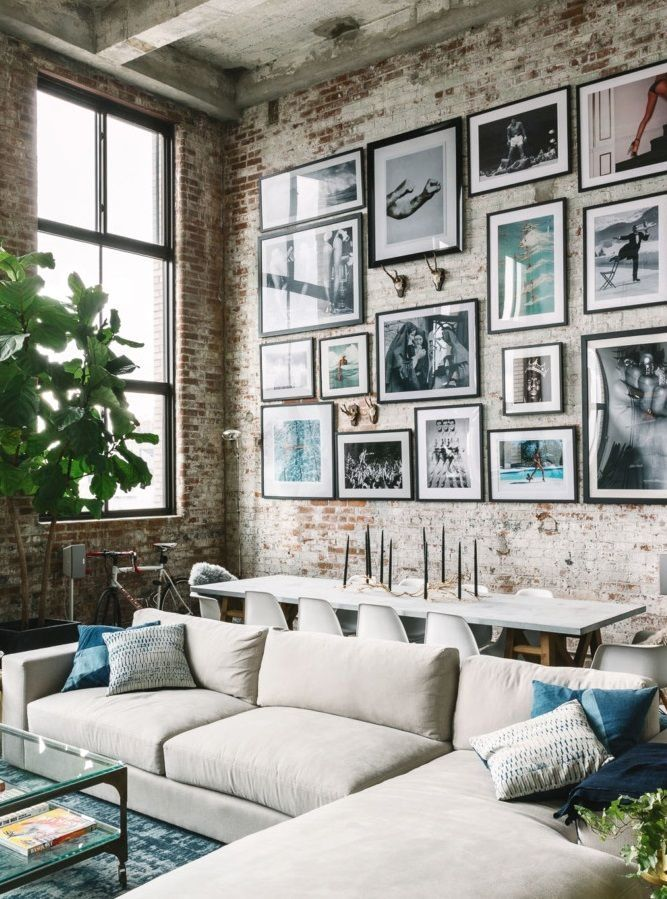 10 Easy Industrial Style Decor Ideas That You Can …