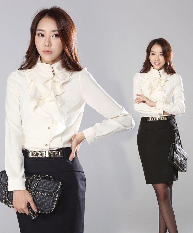 Love this look Nice look   Jual blouse kerja wanita. Pesan sekarang Langsung dikirim PIN BB 7d20d94c