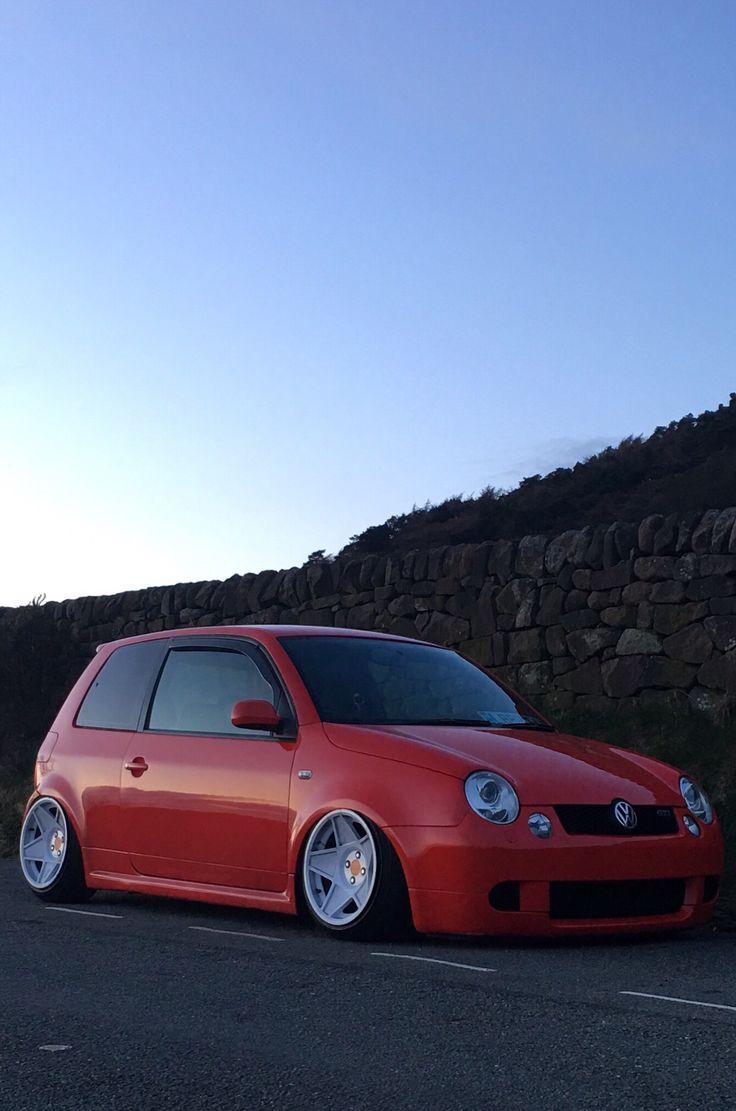 Lupo GTi. Air lift performance suspension 3SDM 0.05 wheels #lupo #lupogti #airride #stance #bagriders #3sdm #low #car #carporn #volkswagen #vw #dub #euro #modified