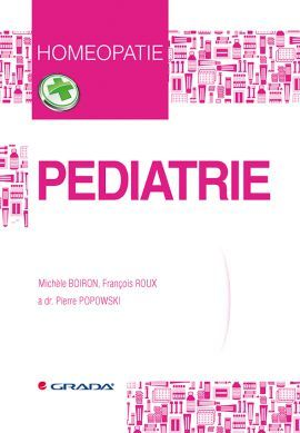 Pediatrie, www.grada.sk
