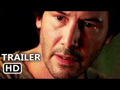 REPLICAS Official Trailer (2017) Keanu Reeves, Alice Eve, Sci-Fi, Thriller, Movie HD - YouTube
